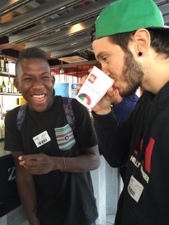 Gita a EXPO Milano: American Coffee Tasting